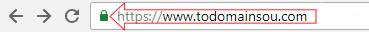 Η Google χαρακτηρίζει μη ασφαλείς τις ιστοσελίδες