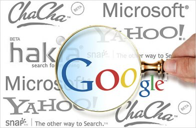 Πως λειτουργεί η μηχανή αναζήτησης της Google