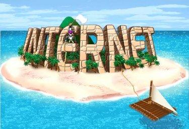 To ιντερνετ μπήκε στα περισσότερα ελληνικά σπίτι