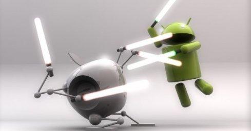 Με φρενήρεις ρυθμούς οι πωλήσεις των Android